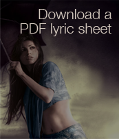 Click to download a PDF lyric sheet