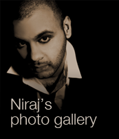 Click to go to Niraj's photo gallery