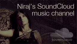Click to go to Niraj's Soundcloud Music channel