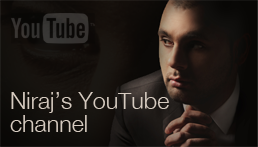 Click to go to Niraj's Youtube video channel