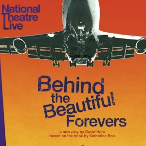 NT Live Cinema Trailer For 'Behind The Beautiful Forevers'