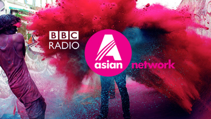 BBC Asian Network – NEW Station Sound