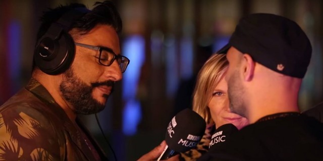 Radio 2 Performance – Indian Music Special